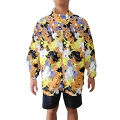 Abstract #9 Wind Breaker (Kids) by Uniqued