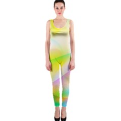 New 7 OnePiece Catsuit by timelessartoncanvas