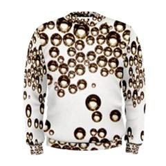 Bubbles! Men s Sweatshirt by SugaPlumsEmporium
