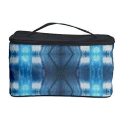 Blue Diamonds Of The Sea 1 Cosmetic Storage Cases by yoursparklingshop