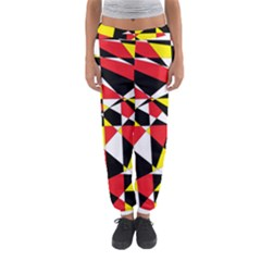 Shattered Life With Rays Of Hope Women s Jogger Sweatpants by StuffOrSomething