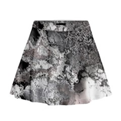 Fractal 29 Mini Flare Skirt by Fractalworld