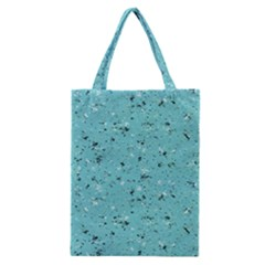 Abstract Cracked Texture Classic Tote Bag by dflcprints