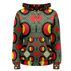 Exile Planet Women s Pullover Hoodie by MRTACPANS