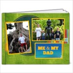 Father s Day - 7x5 Photo Book (20 pages)