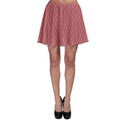 HEAD STRONG Skater Skirt by MRTACPANS