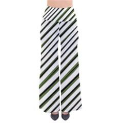 Diagonal Stripes Pants by dflcprintsclothing