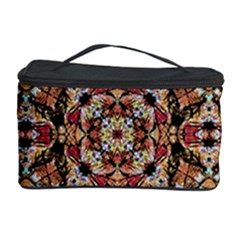 Boho Chic Cosmetic Storage Cases by dflcprints