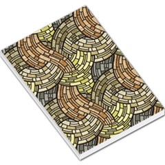 Whimsical Large Memo Pads by FunkyPatterns