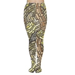 Whimsical Women s Tights by FunkyPatterns