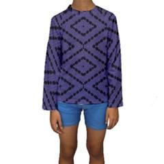 WI-FY Kid s Long Sleeve Swimwear by MRTACPANS