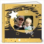 family - 12x12 Photo Book (20 pages)