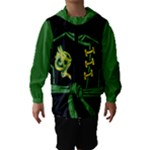 Ninjago - Hooded Wind Breaker (Kids)