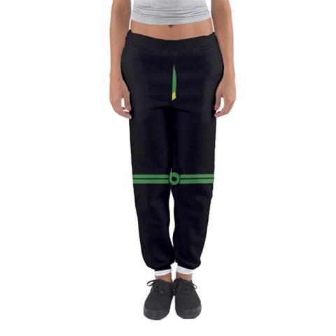 Women s Jogger Sweatpants
