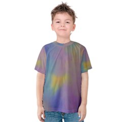 Mystic Sky Kid s Cotton Tee