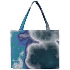 Oceanic Mini Tote Bag by TRENDYcouture