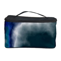 Oceanic Cosmetic Storage Case by TRENDYcouture