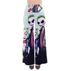 Suicide Nightmare Squad Pants