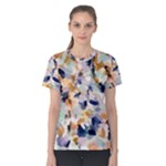 Lee Abstract Women s Cotton Tee