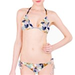Lee Abstract Bikini