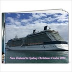 new zealand - 11 x 8.5 Photo Book(20 pages)