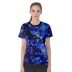 Galaxy Women s Cotton Tee by Contest2278436