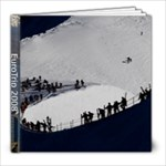 EuroTrop 2008 - 8x8 Photo Book (30 pages)
