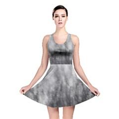 Obscure Reversible Skater Dress by RoseanneJonesPhotography