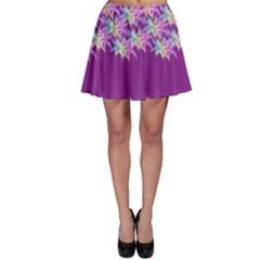 Elegant1 Skater Skirt by olgart