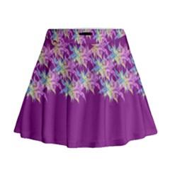 Elegant1 Mini Flare Skirt by olgart