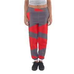 Decorative Abstraction Women s Jogger Sweatpants by Valentinaart