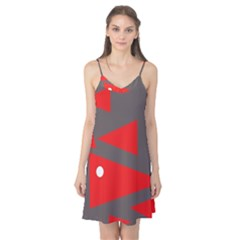 Decorative Abstraction Camis Nightgown by Valentinaart