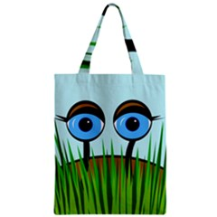 Snail Classic Tote Bag by Valentinaart