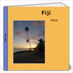 Fiji 2 - 12x12 Photo Book (20 pages)