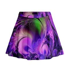 15   11r1r1trq Mini Flare Skirt