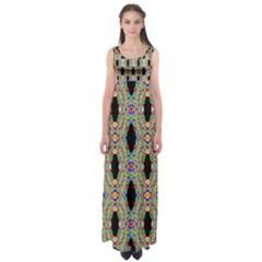 Shape Empire Waist Maxi Dress by MRTACPANS