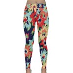 Alexa Floral Yoga Leggings