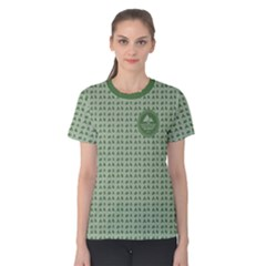 Mountains Are Calling Women s Cotton Tee by Contest2018509