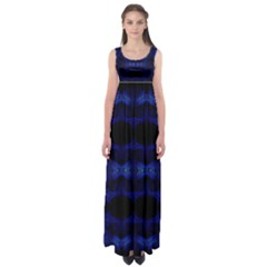 Ancient Who Empire Waist Maxi Dress by MRTACPANS