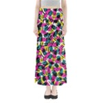 Kate Tribal Abstract Women s Maxi Skirt