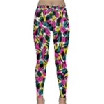 Kate Tribal Abstract Yoga Leggings