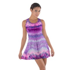 Tie Dye Color Racerback Dresses by olgart