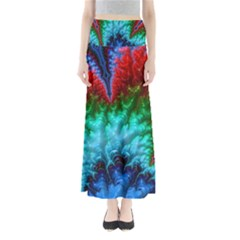 Amazing Special Fractal 25b Maxi Skirts by Fractalworld