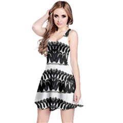 Cut the Cord Reversible Sleeveless Dress by sevendayswonder