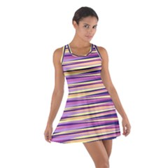 Abstract1 Cotton Racerback Dress by olgart