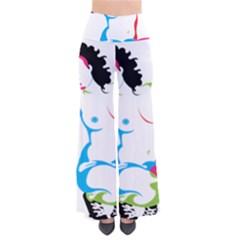 Sexy Shoes  Pants by azureprinceinc