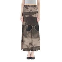 Maggie Chinchillin Maxi Skirts