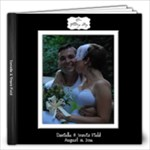 Travisfieldwedding2016 - 12x12 Photo Book (20 pages)