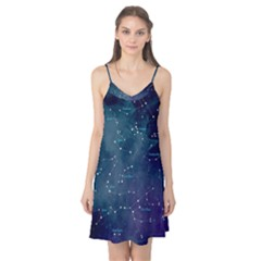 Constellations Camis Nightgown  by DanaeStudio