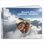 Menorca - 6x4 Photo Book (20 pages)